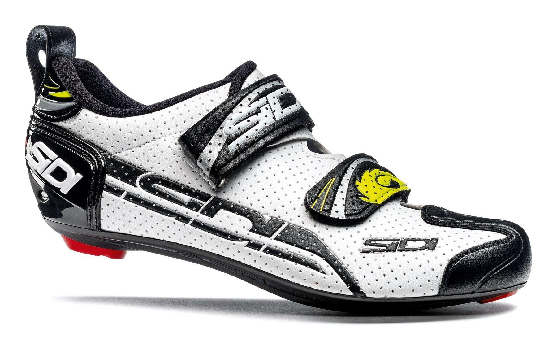 Gaerne G.Kona sko Herre white | Gode tilbud hos bikester.no